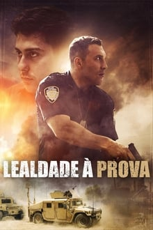 Lealdade à Prova Torrent (2020) Dual Áudio 5.1 BluRay 720p e 1080p Dublado Download