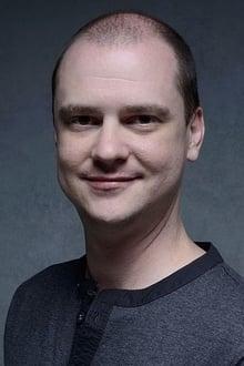 Photo of Mike Flanagan