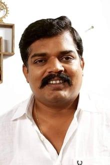 Photo of Pramod Shetty