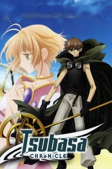 Tsubasa Chronicle – Todas as Temporadas – Legendado