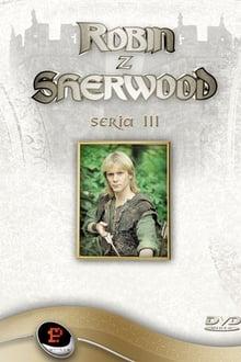 Robinas iš Šervudo (3 Sezonas) / Robin Of Sherwood (Season 3)
