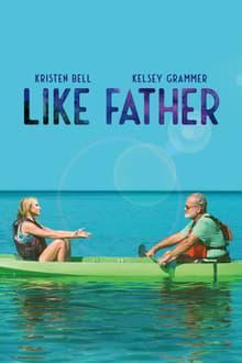 Like Father (De tal padre) (2018)