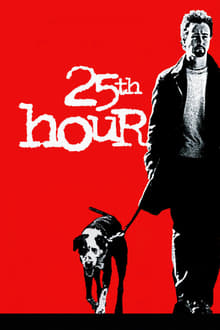 25th Hour 2002