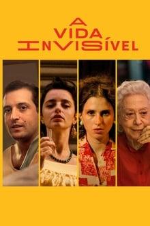 A Vida Invisível Torrent (2020) Nacional WEB-DL 720p | 1080p FULL HD – Download