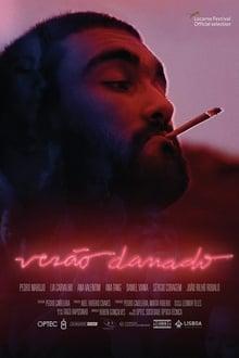 Damned Summer - Verão Danado