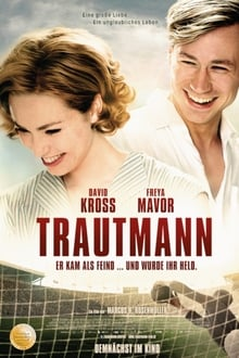 Trautmann - The Keeper