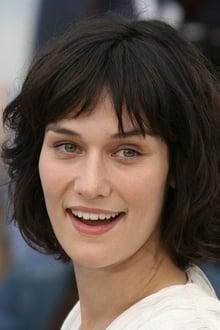 Photo of Clotilde Hesme