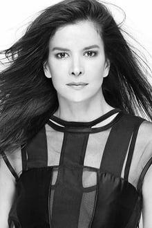 Photo of Patricia Velásquez