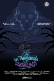 A Frequência Kirlian – Dublado / Legendado
