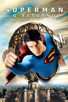 Superman – O Retorno Dublado