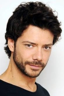 Photo of Álvaro Morte