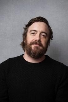 Photo of Macon Blair
