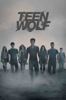 Imagem Teen Wolf