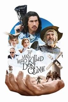 Film L'homme qui tua Don Quichotte 2018 en Streaming VF
