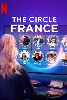 Assistir The Circle: França – Todas as Temporadas – Legendado