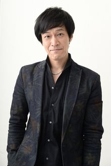 Photo of Rikiya Koyama