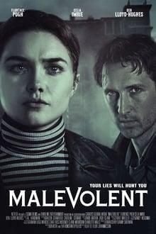 Banner de Malevolent 2018 (Malevolente)