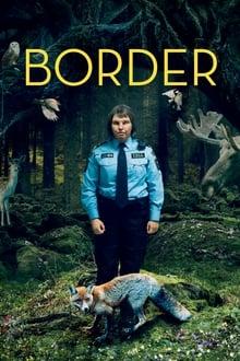 Gräns (Border) (2018)