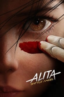 Alita: Anjo de Combate (2019) Torrent – BluRay 720p | 1080p Dublado / Dual Áudio Download