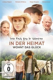 Encuentra el amor en Valentine (2016)