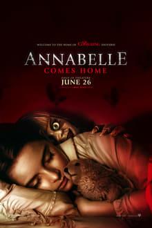Imagem Annabelle 3: De Volta Para Casa