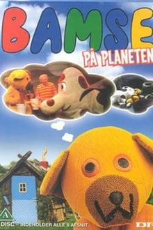 Fjernsyn for dyr - Bamse på planeten