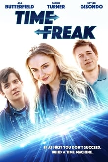 Time Freak (2019)