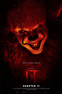 It (Eso) Capítulo 2 (2019)