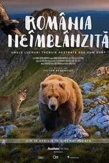 Rumanía al descubierto (2018)