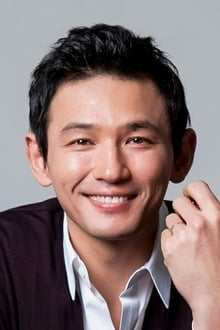 Photo of Hwang Jung-min