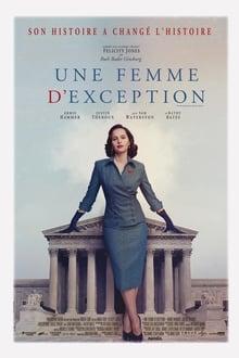 Une femme d'exception