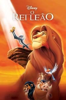 O Rei Leão Dublado ou Legendado