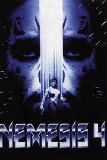 Nemesis 4: Death Angel (1996)