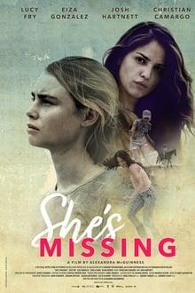 She's Missing (2019)
