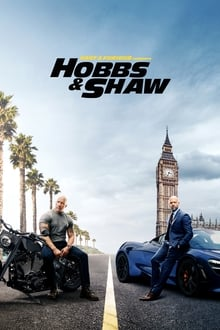 Fast & Furious 9 : Hobbs & Shaw