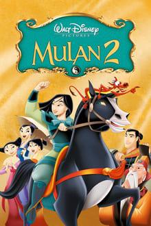 Imagem Mulan 2: A Lenda Continua