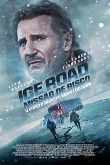 The Ice Road Legendado
