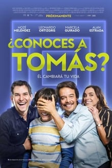 This is Tomas (Conoces a Tomás?) (2019)