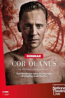 National Theatre Live: Coriolanus