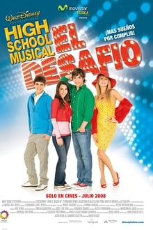 High school musical: El desafío