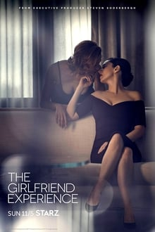 Image The Girlfriend Experience