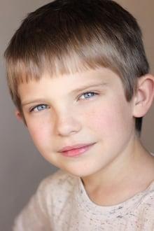Photo of Jacob Wade