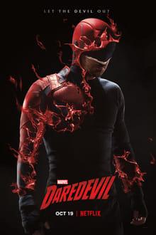 Drąsiaširdis (3 sezonas) / Daredevil (Season 3)