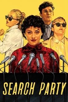 Search Party S03E01