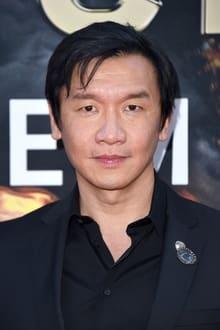 Photo of Chin Han