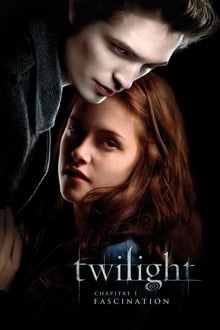film Twilight, chapitre 1 : Fascination streaming
