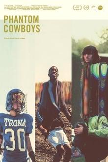 Phantom Cowboys Legendado