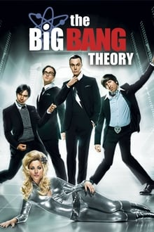 The Big Bang Theory 4ª Temporada (2010) Torrent – BluRay 720p Dual Áudio Download [Completa]