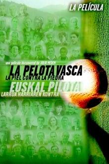 The Basque Ball: Skin Against Stone