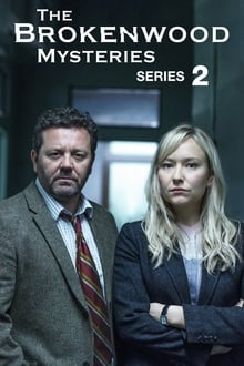 Brokenwood Saison 2